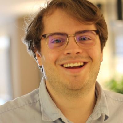 <span><h2>Merijn Meiboom</h2> <h4>Optometrist</h4></span>